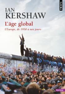 couverture L'Âge global