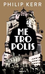 couverture Metropolis (Collector)