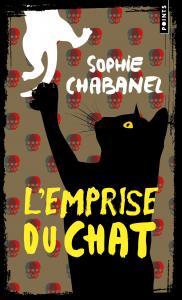 couverture L'Emprise du chat
