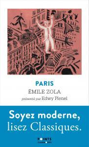 couverture Paris