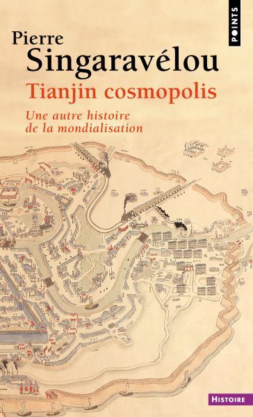 Tianjin cosmopolis
