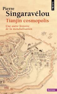couverture Tianjin cosmopolis