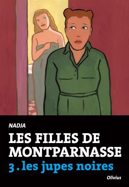Les Filles de Montparnasse tome 3