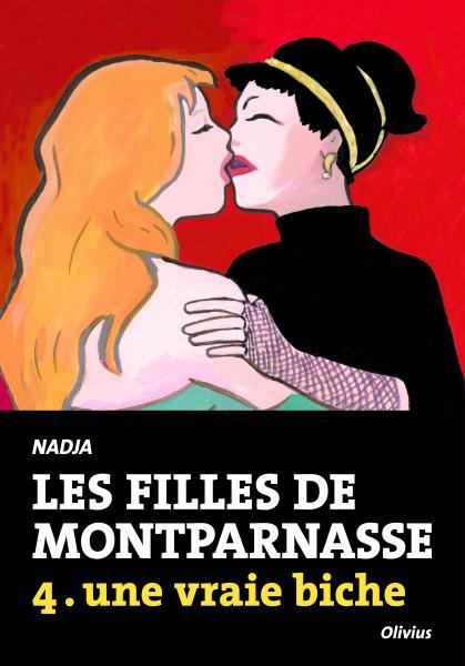 Les Filles de Montparnasse tome 4