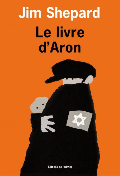 Le Livre d'Aron