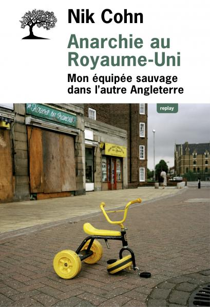 Anarchie au Royaume-Uni