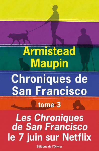 Chroniques de San Francisco Tome 3