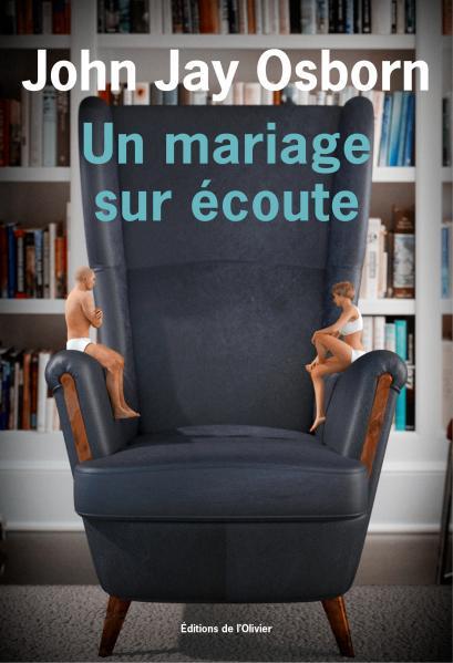 Un mariage sur écoute