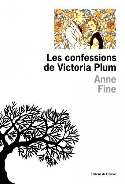 Les Confessions de Victoria Plum