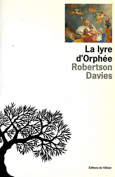 La Lyre d'Orphée