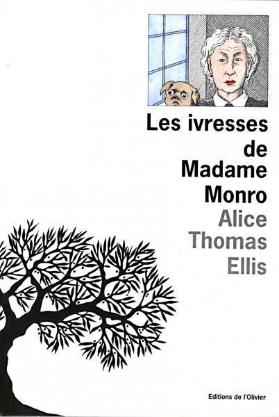 Les Ivresses de Mme Monro