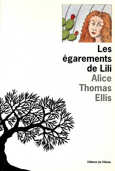 Les Egarements de Lili