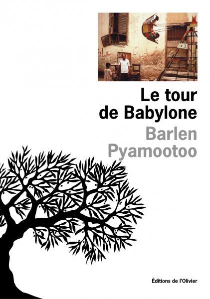 Le Tour de Babylone