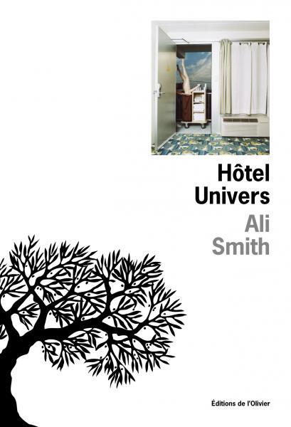 Hôtel Univers