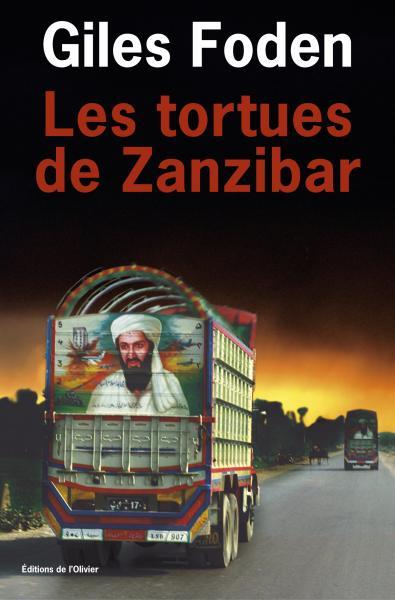 Les Tortues de Zanzibar