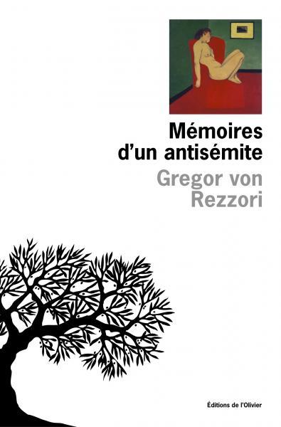 Mémoires d'un antisémite