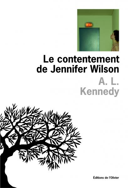 Le Contentement de Jennifer Wilson
