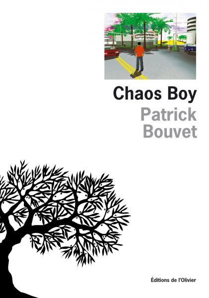 Chaos Boy