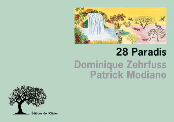 28 Paradis