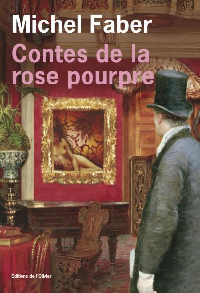 Contes de la rose pourpre