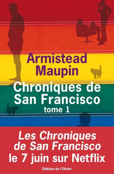 Chroniques de San Francisco Tome 1