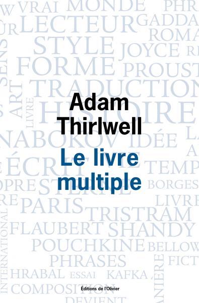 Le Livre multiple