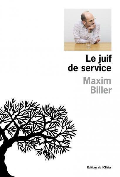 Le Juif de service