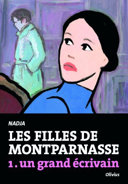 Les Filles de Montparnasse tome 1