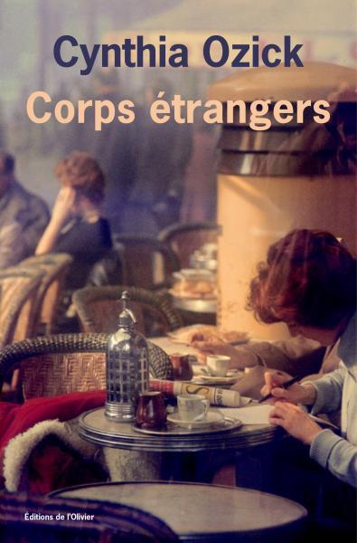 Corps étrangers
