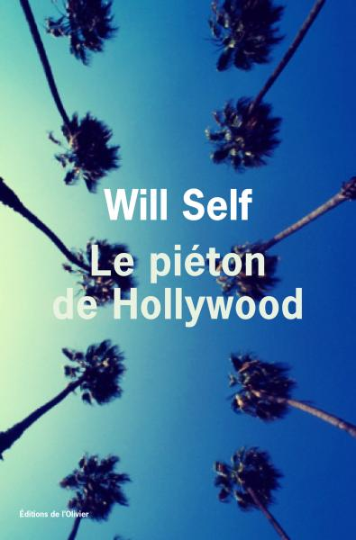 Le Piéton d'Hollywood
