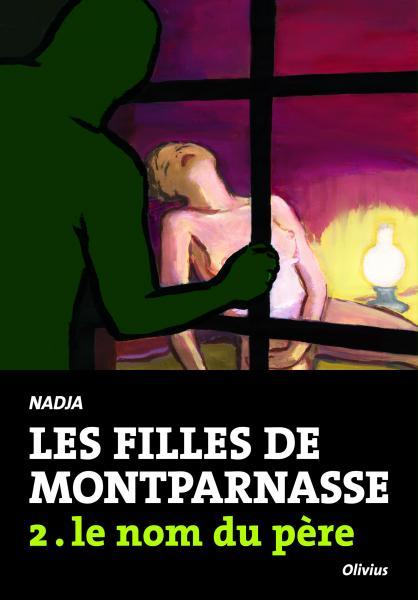 Les Filles de Montparnasse tome 2
