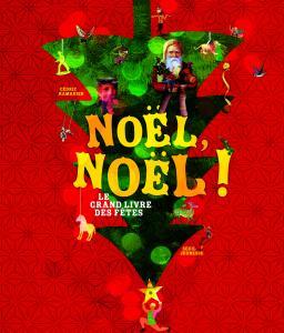 Couverture de l'ouvrage Noël, Noël !