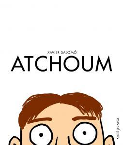 Couverture de l'ouvrage Atchoum