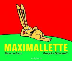 Couverture de l'ouvrage Maximallette