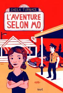 Couverture de l'ouvrage L'Aventure selon Mo