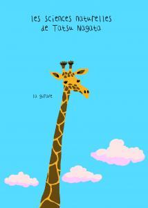 Couverture de l'ouvrage La Girafe