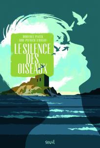 Couverture de l'ouvrage Le Silence des oiseaux