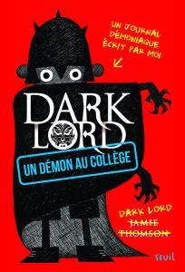 Couverture de l'ouvrage Un démon au collège