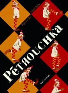 Couverture de l'ouvrage Pétrouchka