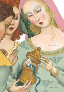 Couverture de l'ouvrage Les Trois Princesses
