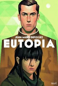 Couverture de l'ouvrage Eutopia