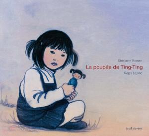 Couverture de l'ouvrage La poupée de Ting Ting