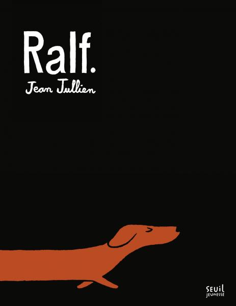 Couverture de l'ouvrage Ralf