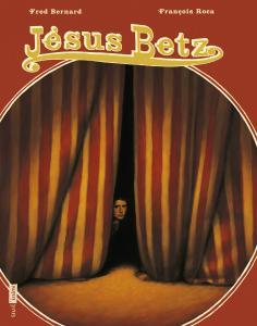 Couverture de l'ouvrage Jésus Betz