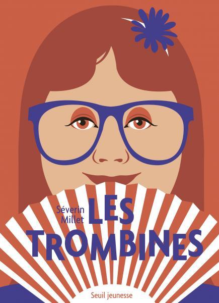 Couverture de l'ouvrage Les Trombines