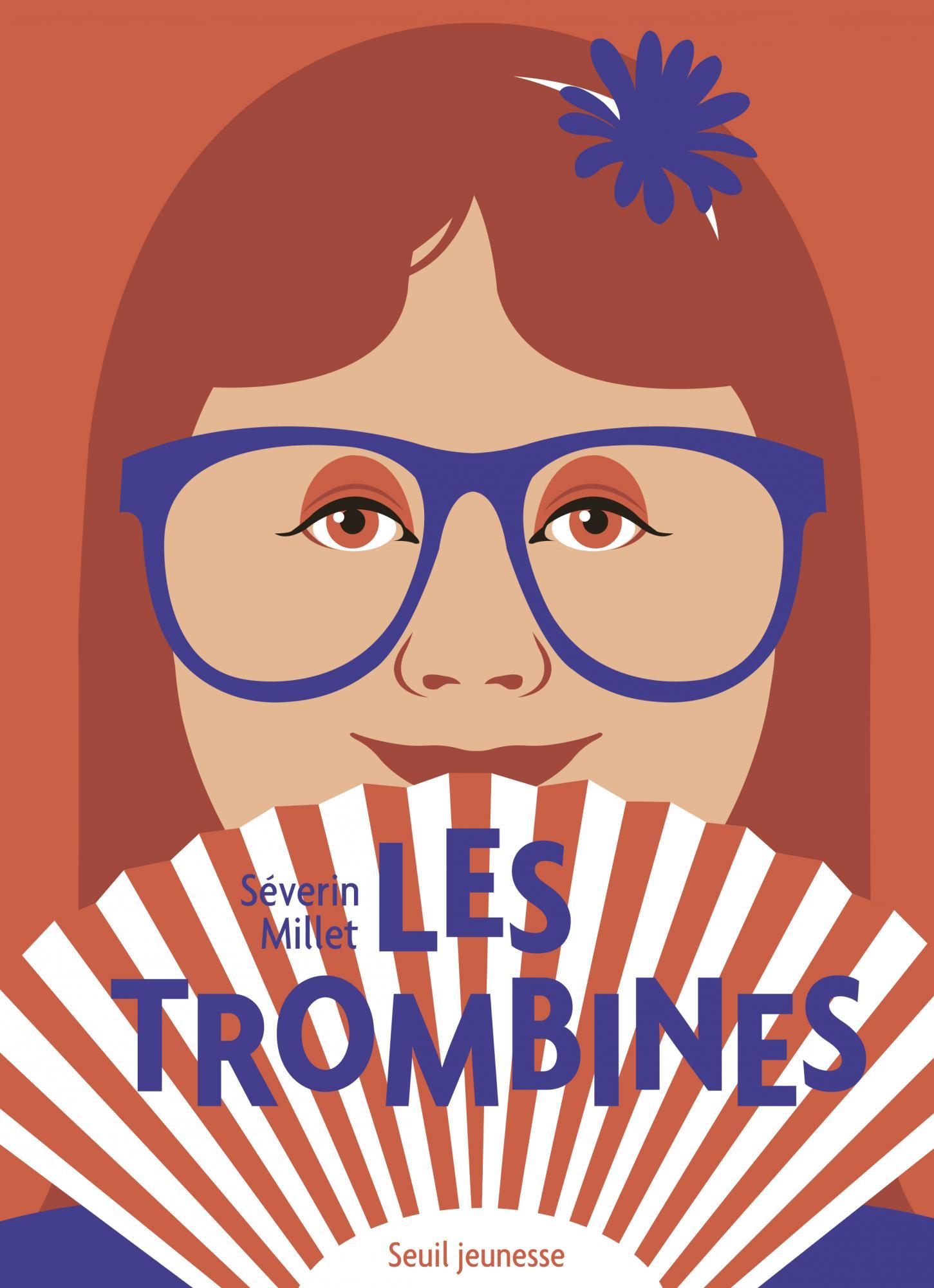 Les trombines s verin millet editions seuil jeunesse - Les idees prennent vie du cote de chez vous ...