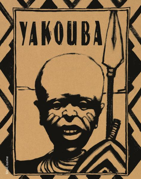 Couverture de l'ouvrage Yakouba