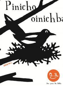 Couverture de l'ouvrage Pinicho