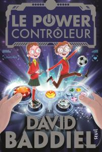 Couverture de l'ouvrage Le power-contrôleur