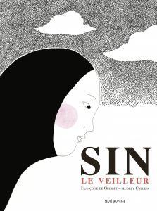 couverture Sin le veilleur